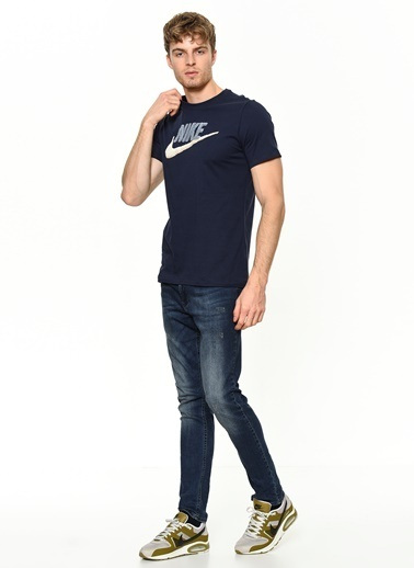 Nike Tişört Lacivert
